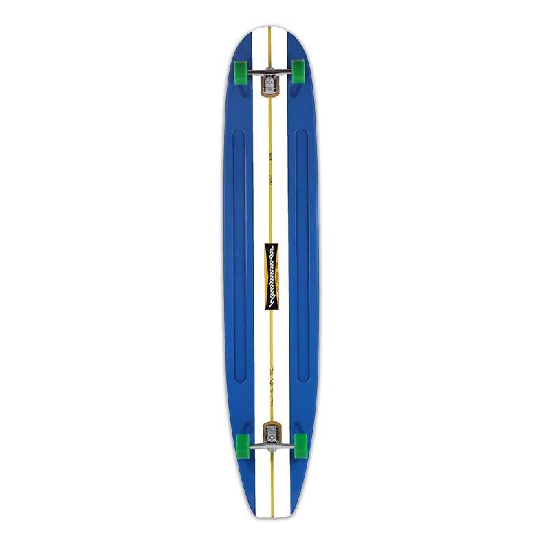 Hamboards Classic Blue