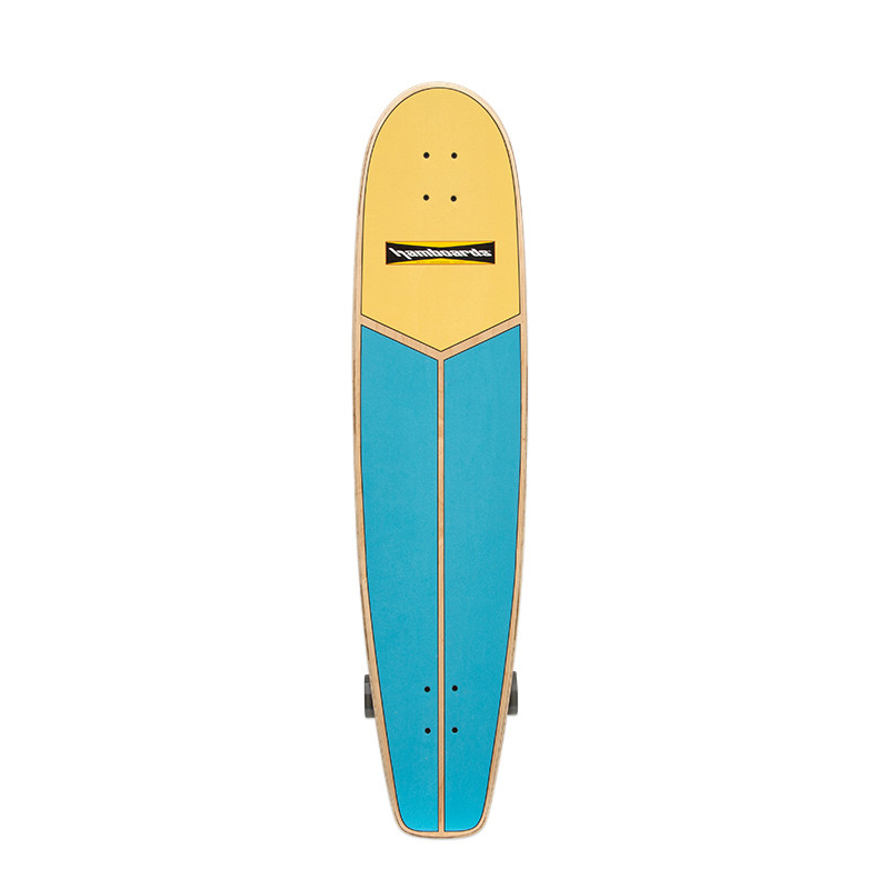 Hamboards Huntington Hop Sky Cream